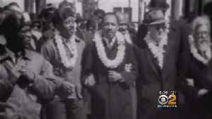New York Remembers Martin Luther King Jr. [Video]