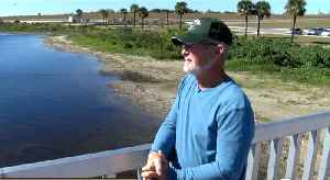 Dry conditions may be good and bad for Lake Okeechobee [Video]
