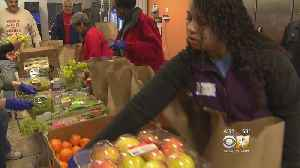 To Honor Martin Luther King Jr., Plano Food Pantry Gives To Furloughed Federal Workers [Video]