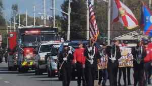 Annual parade honors Martin Luther King, Jr. [Video]