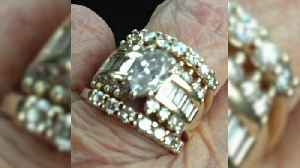 Elderly Woman Whose Wedding Ring Was Stolen at Nursing Home Passes Away [Video]
