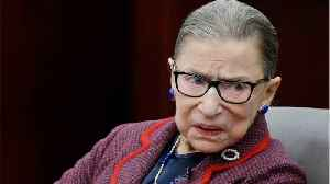 News video: Ruth Bader Ginsburg Will Appear In 'The Lego Movie 2'