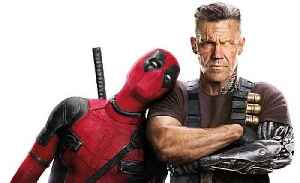 'Deadpool 2's Title In China Revealed [Video]