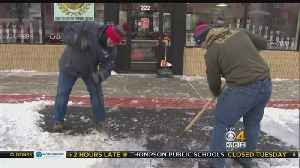 Extreme Cold Taking Toll In Boston [Video]