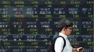 Asian Shares And U.S. Stock Futures Slip [Video]