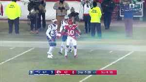 Top Plays of the AFC Championship | True View [Video]