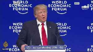 What will Trump's absence mean for Davos summit? [Video]