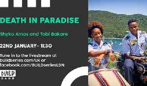 Live From London - Death in Paradise [Video]