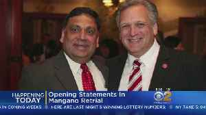 Opening Statements Today In Mangano Retrial [Video]