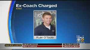 Kiski Volleyball Coach's Contract Not Being Renewed [Video]