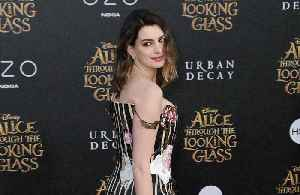 Anne Hathaway has quit drinking [Video]