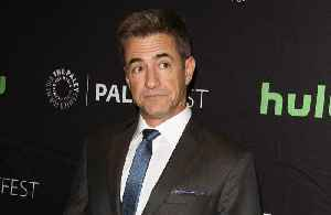 Dermot Mulroney for 2 Men and a Pig [Video]