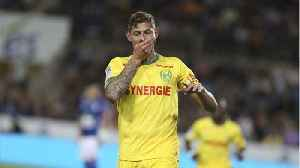 Cardiff Star Emiliano Sala Was On Missing Plane [Video]