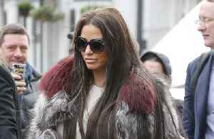 Katie Price 'ignoring ex after claiming she's still in love with Peter Andre' [Video]