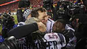 Patriots Return to Super Bowl After Defeating Chiefs 37-31 in Overtime Classic [Video]