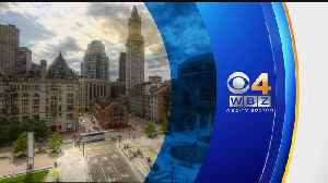 WBZ News Update For January 22 [Video]