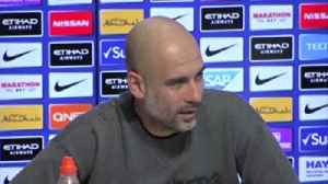 Pep: We have missed 'unstoppable' Mendy [Video]