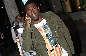 Kevin Hart loses bid to throw out $7 million lawsuit [Video]