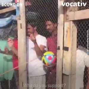 """This Man Faced Abuse Charges After Locking up Migrant Workers as a """"Joke"""" [Video]"""
