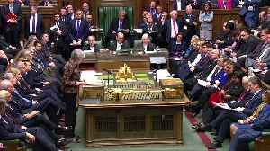 UK parliament might vote on Brexit re-run [Video]