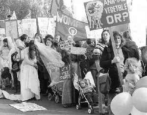 This Day in History: U.S. Supreme Court Legalizes Abortion [Video]