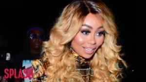 Another Police Visit For Blac Chyna! [Video]