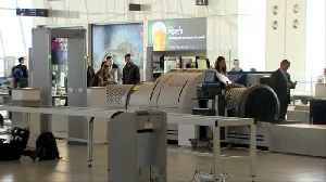 Israel opens new airport to boost Eilat tourism, provide wartime back-up [Video]