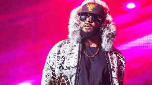 R. Kelly has been dropped by Sony Music [Video]