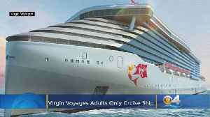 Cruise Like A Rock Star On Virgin's New 'Scarlet Lady' [Video]