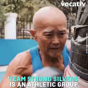 These Elderly Bodybuilders are a Reminder to Hit the Gym [Video]