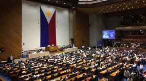 Bill in Philippines Could Lower Criminal Liability Age to 9 [Video]