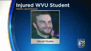 WVU: 3 Students Leaving University After Probe Into Uniontown Student's Fall [Video]