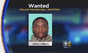 Manhunt Underway After Fatal Shooting At Orland Square Mall [Video]