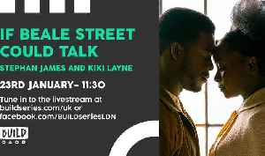 Live From London - If Beale Street Could Talk [Video]