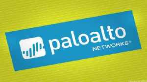 Why Jim Cramer Likes Palo Alto Networks [Video]