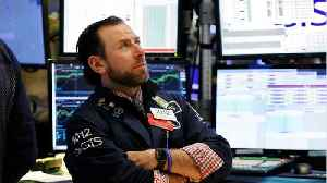 Stocks Suffering As Global-growth Fears Mount [Video]