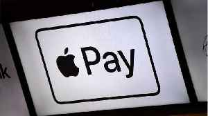 Apple Pay Hitting More U.S. Retailers [Video]