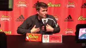 Quarterback Drew Lock assesses his strengths and weaknesses [Video]