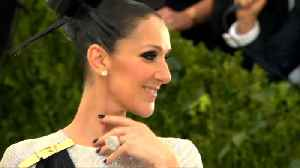 Celine Dion to headline 'British Summer Time' festival [Video]