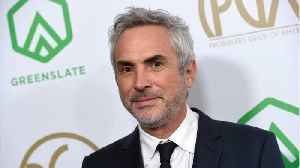 Roma Director Alfonso Cuarón Opens Up About Films Nominations [Video]