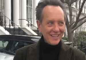 Richard Grant 'Absolutely Overwhelmed' at Oscar Nomination [Video]
