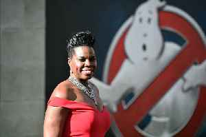 Leslie Jones slams new Ghostbusters movie [Video]