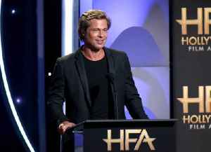 Are Brad Pitt and Charlize Theron Hollywood's new couple? [Video]