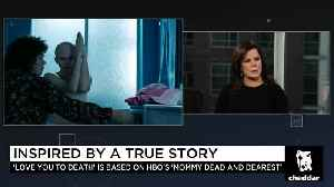 Lifetime Explores 'Grittier' Side of Women in 'Love You to Death,' Star Marcia Gay Harden Says [Video]