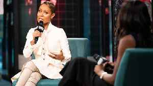 Jada Pinkett Smith Fosters A Safe Space On