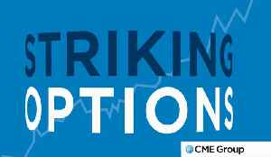 Striking Options: Crude Oil Volatility and Mixed Global Economic Data [Video]