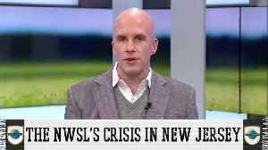 The NWSL's Crisis In New Jersey [Video]