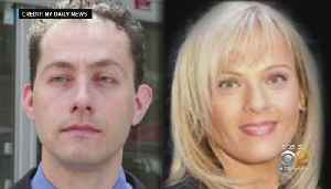 Husband Stands Trial For Murder Of Millionaire Wife [Video]