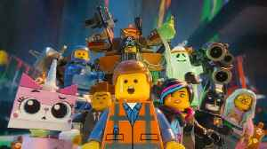'The Lego Movie 2' Has An Even Catchier Song First Film [Video]