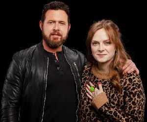 Alex Paxton-Beesley & A.J. Buckley On WGN America's